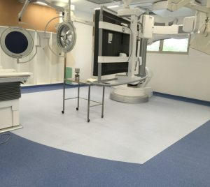 Air Testing in Operating Theatre (OTS)
