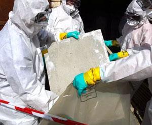 Asbestos & Hazardous Materials Awareness Training