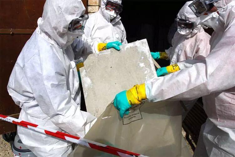 SESA Absestos Register - Asbestos Report & Register