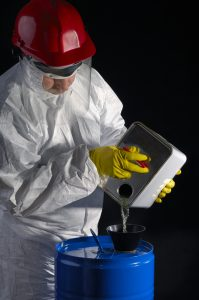 Occupational Hygiene Assessment for Chemical Exposure