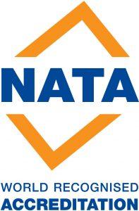 NATA Logo 197x300 - SESALAB